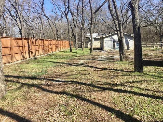 6616 Pecanwood Road, Mansfield, TX 76063 (MLS #14278279) :: RE/MAX Pinnacle Group REALTORS