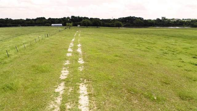 TBD Grady Calvery Drive, West, TX 76691 (MLS #14278299) :: Feller Realty
