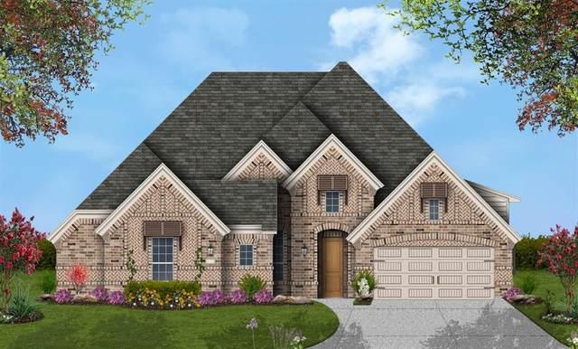 3725 Kern River Drive Drive, Little Elm, TX 75068 (MLS #14278358) :: Potts Realty Group