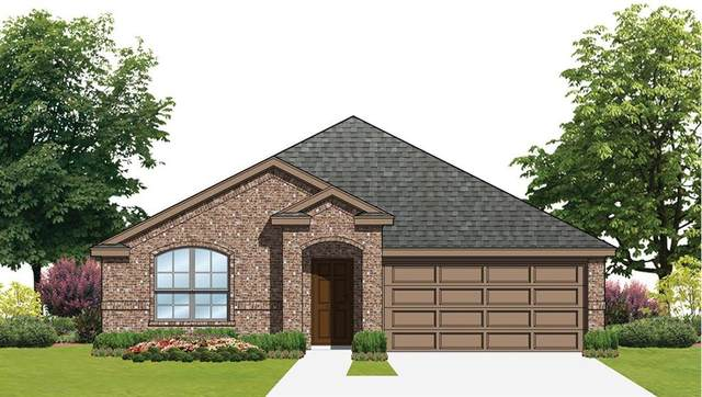3376 Everly Drive, Fate, TX 75189 (MLS #14278382) :: The Kimberly Davis Group
