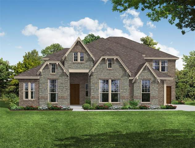 1113 Devonshire Drive S, Forney, TX 75126 (MLS #14278384) :: Potts Realty Group