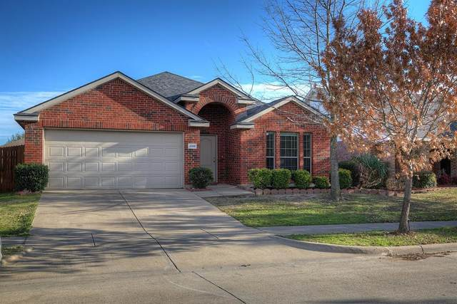 2008 Kings Forest Drive, Heartland, TX 75126 (MLS #14278387) :: Potts Realty Group