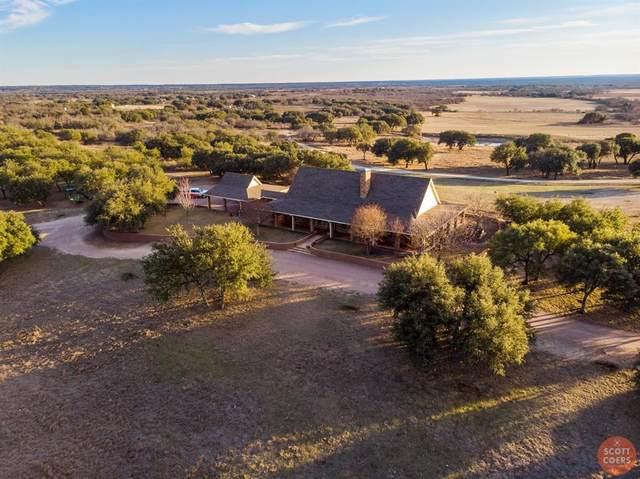 12300 County Road 367, May, TX 76857 (MLS #14278391) :: RE/MAX Landmark
