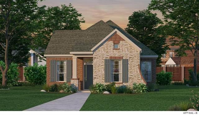 1021 Lamp Post Lane, Argyle, TX 76226 (MLS #14278396) :: The Kimberly Davis Group