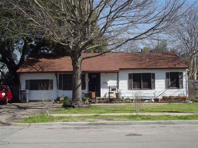 1814 Superior Street, Dallas, TX 75211 (MLS #14278410) :: Potts Realty Group