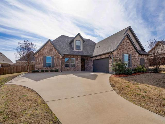 2904 Sedalia Trail, Sherman, TX 75092 (MLS #14278429) :: The Kimberly Davis Group