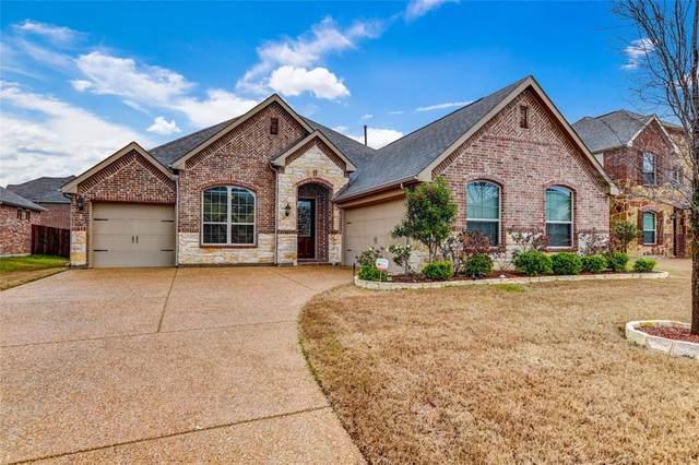 5108 Eureka Lane, Sachse, TX 75048 (MLS #14278440) :: Caine Premier Properties