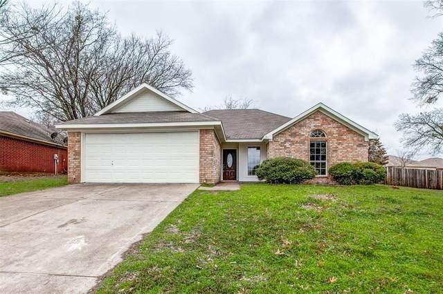 1309 S 3rd Street, Midlothian, TX 76065 (MLS #14278447) :: North Texas Team   RE/MAX Lifestyle Property
