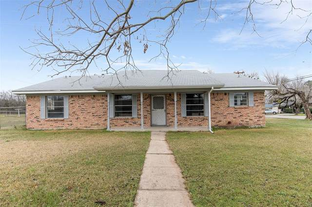 800 Division Street, Greenville, TX 75401 (MLS #14278448) :: The Kimberly Davis Group
