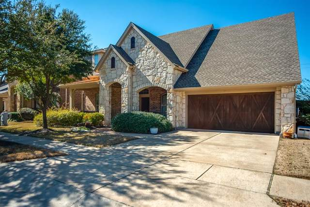 9338 Blanco Drive, Lantana, TX 76226 (MLS #14278454) :: The Good Home Team