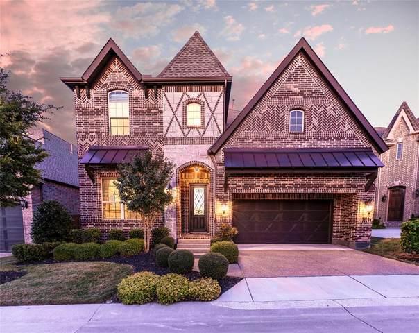 3414 Sweetwater Drive, Richardson, TX 75082 (MLS #14278456) :: RE/MAX Pinnacle Group REALTORS