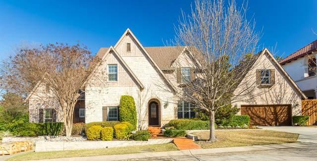627 Kessler Springs Avenue, Dallas, TX 75208 (MLS #14278462) :: Tenesha Lusk Realty Group