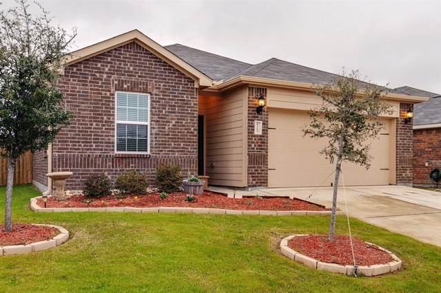 6165 Obsidian Creek Drive, Fort Worth, TX 76179 (MLS #14278470) :: Caine Premier Properties