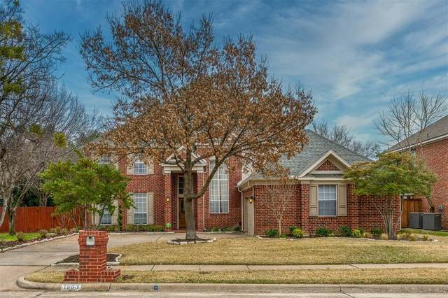 1503 Crowley Road, Arlington, TX 76012 (MLS #14278488) :: RE/MAX Pinnacle Group REALTORS