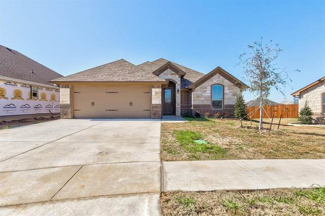 220 Jacinth Lane, Granbury, TX 76049 (MLS #14278504) :: The Hornburg Real Estate Group