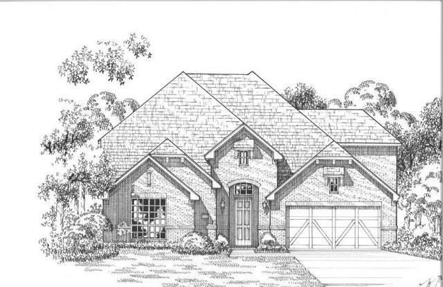 14174 Shiloh Springs Drive, Frisco, TX 75035 (MLS #14278509) :: All Cities Realty