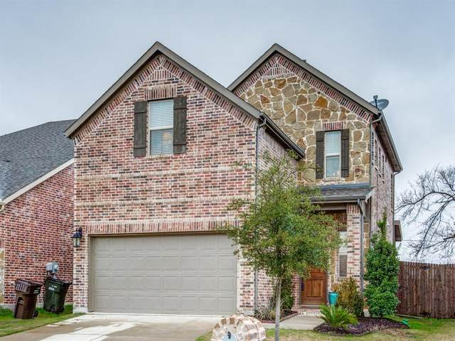 3049 Martello Lane, Plano, TX 75074 (MLS #14278541) :: Vibrant Real Estate