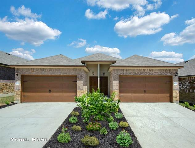1108/10 Stanley Way, Seguin, TX 78255 (MLS #14278627) :: The Kimberly Davis Group