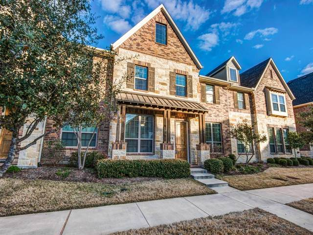 4670 Dozier Road B, Carrollton, TX 75010 (MLS #14278651) :: RE/MAX Landmark