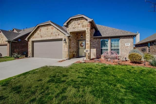 3016 Oak Crest Drive, Royse City, TX 75189 (MLS #14278658) :: The Welch Team