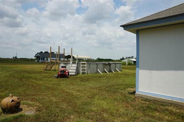 222 Cr 2116, Ivanhoe, TX 75447 (MLS #14278667) :: Frankie Arthur Real Estate