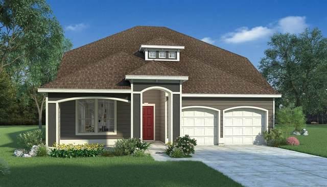 9068 Fair Oaks Drive, Aubrey, TX 76227 (MLS #14278672) :: NewHomePrograms.com LLC