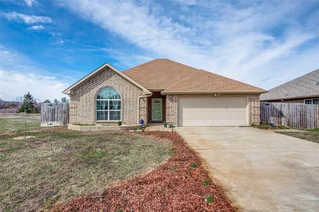 901 Barbara Street, Denton, TX 76209 (MLS #14278697) :: The Mauelshagen Group