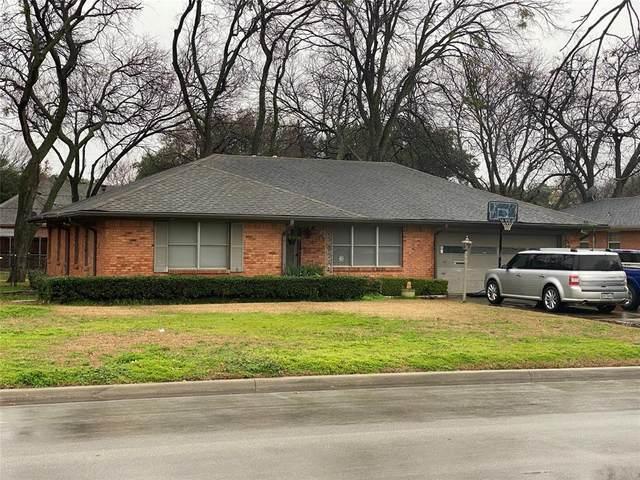 2960 Randy Lane, Farmers Branch, TX 75234 (MLS #14278711) :: The Kimberly Davis Group
