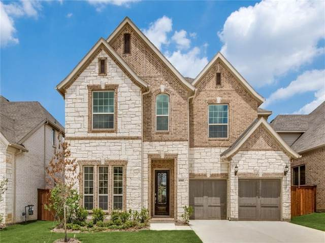 4436 Lafite Lane, Colleyville, TX 76034 (MLS #14278716) :: The Tierny Jordan Network
