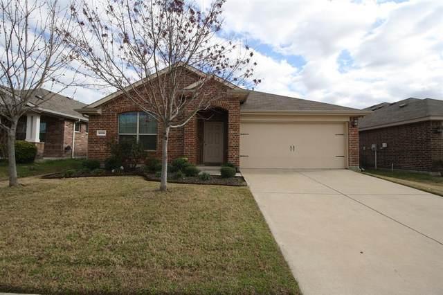 2006 Crosby Drive, Forney, TX 75126 (MLS #14278728) :: RE/MAX Landmark