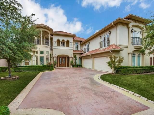 4523 Byron Circle, Irving, TX 75038 (MLS #14278743) :: The Kimberly Davis Group