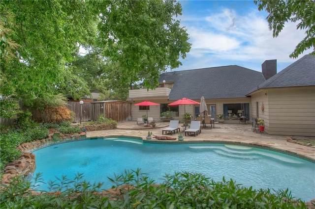 3220 Cortez Drive, Fort Worth, TX 76116 (MLS #14278764) :: Tenesha Lusk Realty Group
