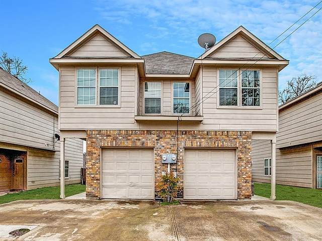 904 Drexel Street, Mckinney, TX 75069 (MLS #14278779) :: Lynn Wilson with Keller Williams DFW/Southlake