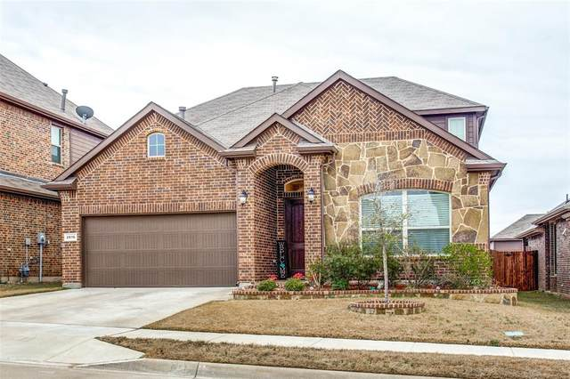 2616 Calistoga Drive, Fort Worth, TX 76177 (MLS #14278781) :: The Good Home Team