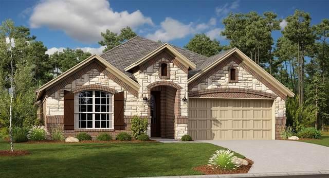 1021 Embers Lane, Denton, TX 76201 (MLS #14278840) :: The Mauelshagen Group