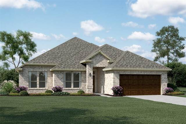 1109 Daylily Drive, Northlake, TX 76262 (MLS #14278852) :: Real Estate By Design