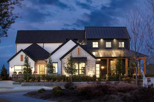 1345 Blue Lake Boulevard, Arlington, TX 76005 (MLS #14278855) :: Potts Realty Group