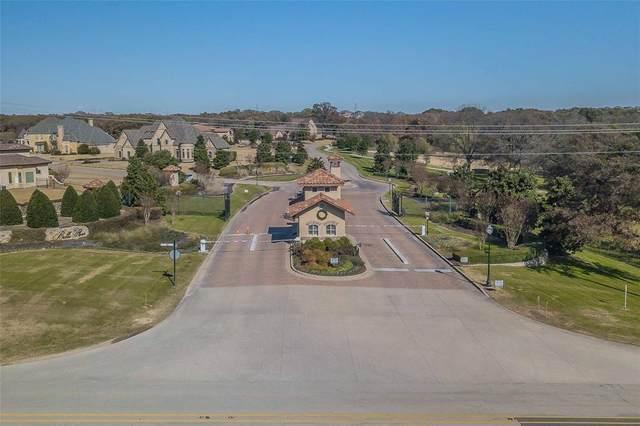 12725 Vino Drive, Fort Worth, TX 76126 (MLS #14278874) :: The Kimberly Davis Group