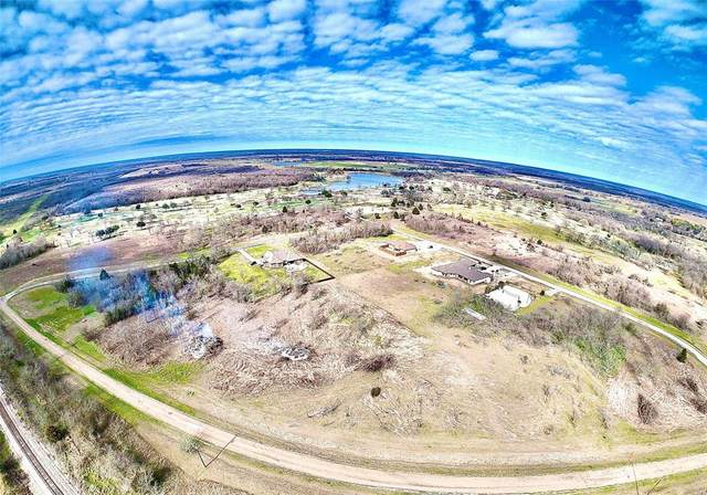 LOT 64 Fairway Parks Drive, Corsicana, TX 75110 (MLS #14278898) :: The Heyl Group at Keller Williams