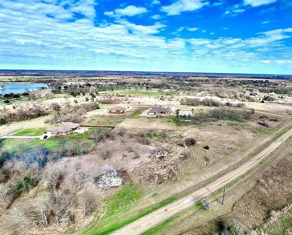 LOT 63 Fairway Parks Drive, Corsicana, TX 75110 (MLS #14278935) :: The Heyl Group at Keller Williams