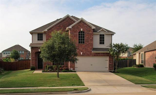 5200 White Spruce Drive, Mckinney, TX 75071 (MLS #14278956) :: The Good Home Team