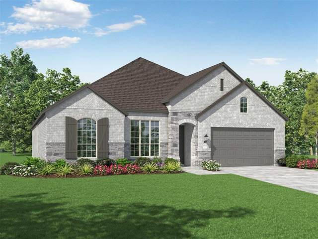 1917 Recioto Drive, McLendon Chisholm, TX 75032 (MLS #14278978) :: The Welch Team