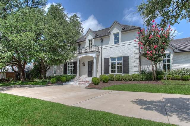 1420 Westover Lane, Westover Hills, TX 76107 (MLS #14279008) :: Lynn Wilson with Keller Williams DFW/Southlake