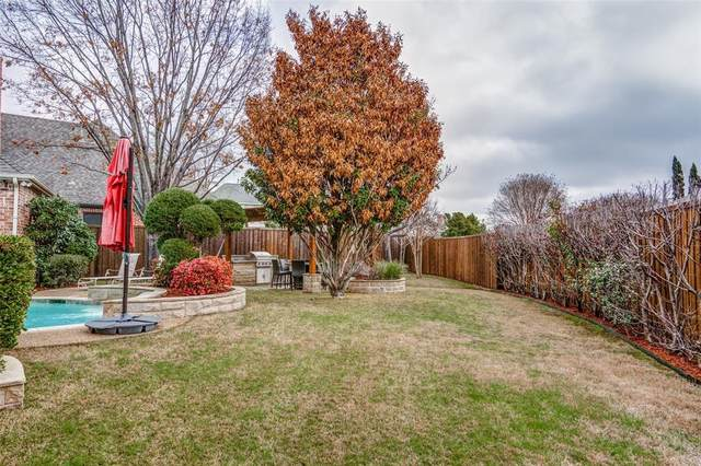 5956 Sawgradd Court, Plano, TX 75093 (MLS #14279047) :: The Paula Jones Team | RE/MAX of Abilene