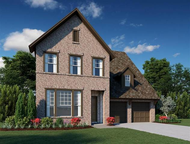 6708 Shinnecock Hills Drive, Mckinney, TX 75070 (MLS #14279057) :: The Good Home Team