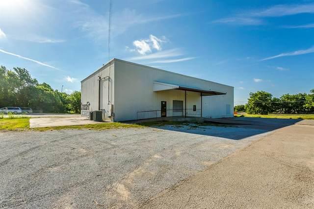 109 S Denton Street, Weatherford, TX 76086 (MLS #14279106) :: NewHomePrograms.com