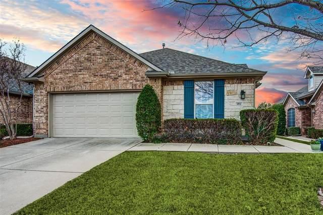 1864 Sandpiper Lane, Carrollton, TX 75007 (MLS #14279115) :: Robbins Real Estate Group