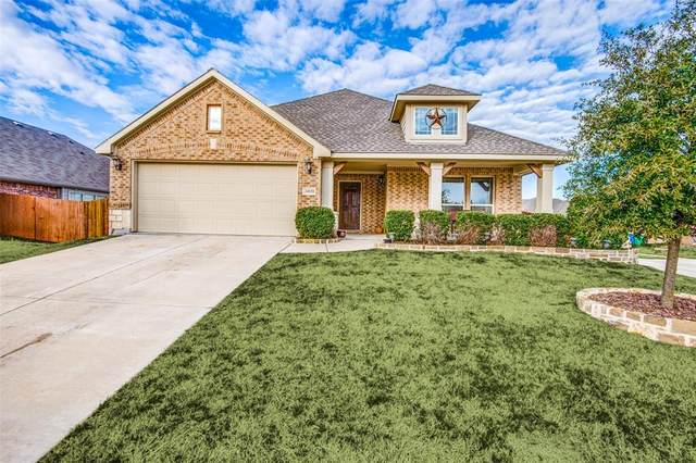 3400 Roxie Drive, Little Elm, TX 75068 (MLS #14279117) :: The Heyl Group at Keller Williams