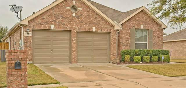 1240 Mountain Peak Drive, Fort Worth, TX 76052 (MLS #14279118) :: Potts Realty Group