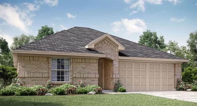 117 Mills Drive, Anna, TX 75409 (MLS #14279134) :: Lynn Wilson with Keller Williams DFW/Southlake